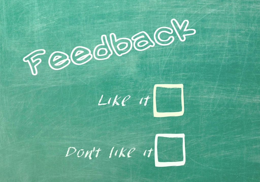feedback management system