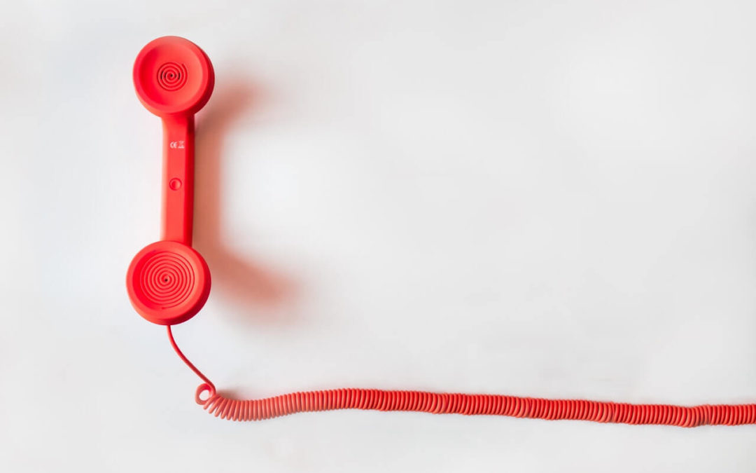 Protect The Lifeline To Your Customers