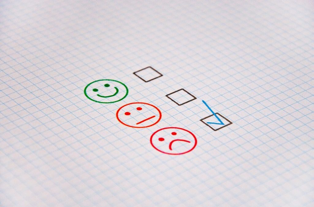 How to manage negative customer feedback