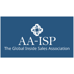 AA-ISP The Global Inside Sales Association