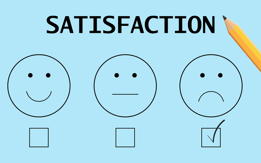 3 reasons customer satisfaction surveys fail
