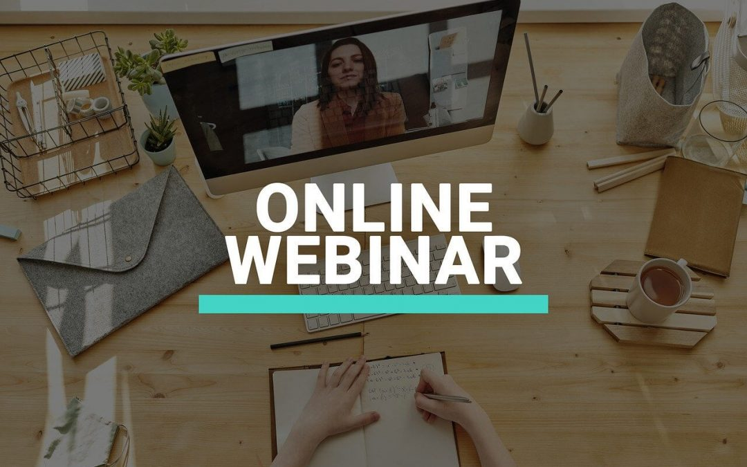 Reputation management webinar