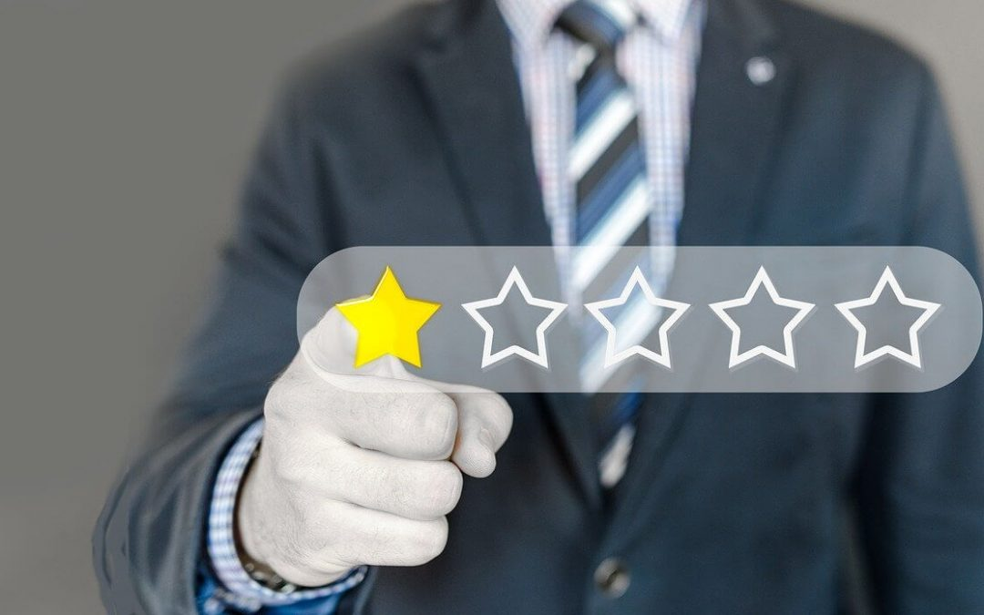 social listening and reviews on rating sites