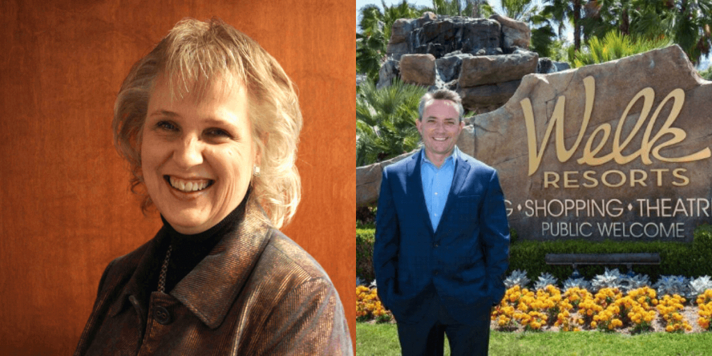 Resort Trades Town Hall with Lisa Kobek and Sean Coogan