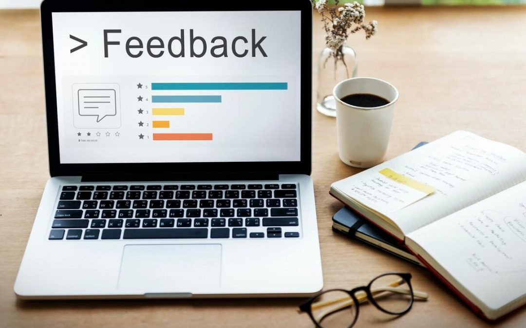 Engaging owners through feedback tools