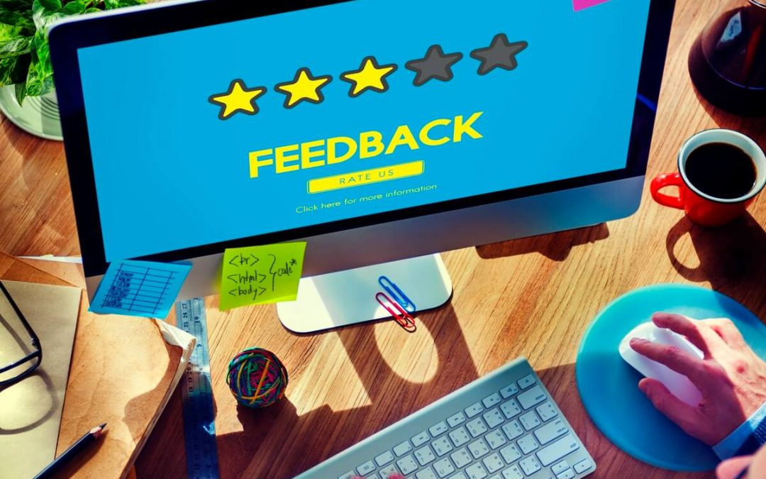 Customer Feedback Management & Data Types 3